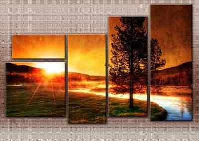 Полиптихи - картины вашего дома
