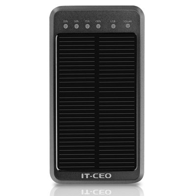 Solar IT-CEO SC800 3600mAh